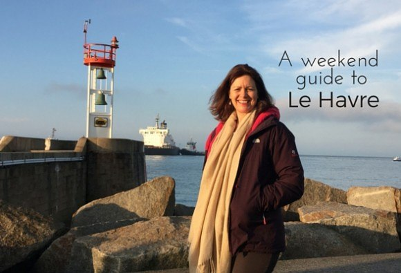 A weekend guide to le Havre Photo: Heatheronhertravels.com