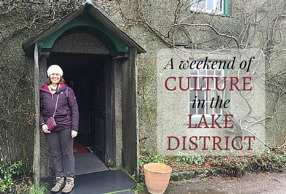 Culture in the Lake District