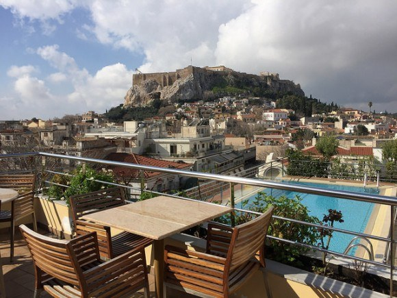 Electra Palace Hotel Athens Review An Elegant 5 Hotel