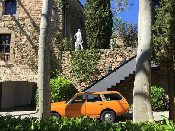 A driving tour of Costa Brava - Girona, Figueres and the