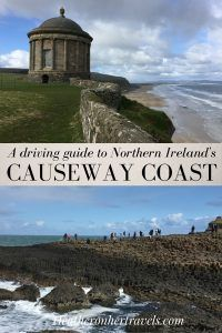 Read a driving guide to Northern Ireland's Causeway Coast