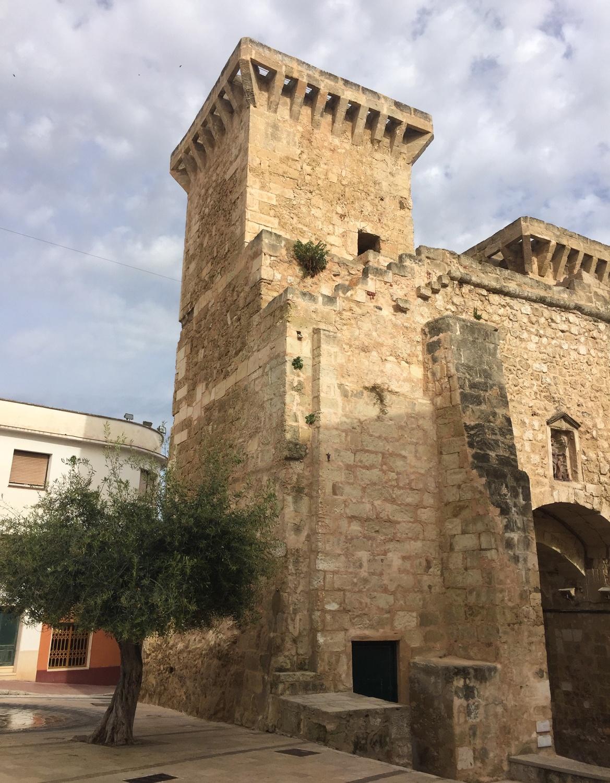 Arc de Sant Roc Mahon in Menorca Photo Heatheronhertravels.com
