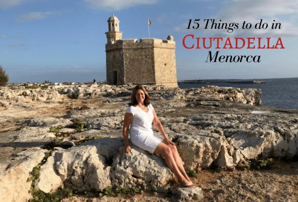 Things to do in Ciutadella Menorca