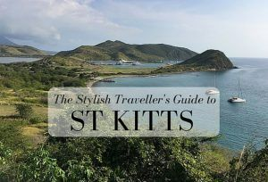 A stylish traveller's guide to St Kitts