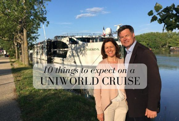 10 things to expect on a Uniworld Cruise
