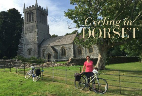 Cycling in Dorset