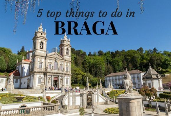 Bom Jesus, Braga Photo: Braga Cool