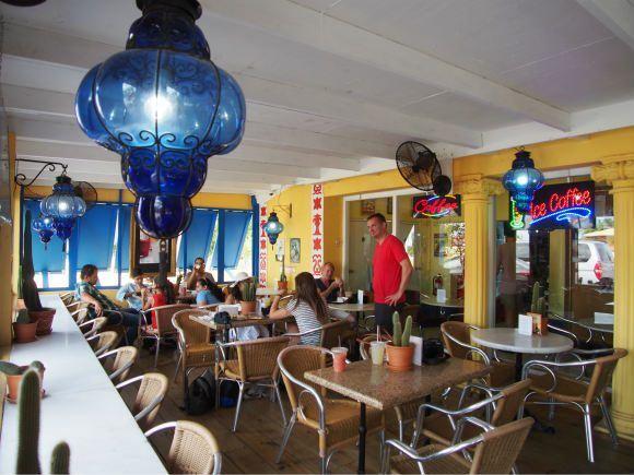 Huchada Bakery in Aruba