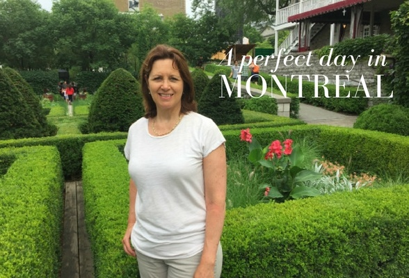 How to spend a perfect day in Montreal