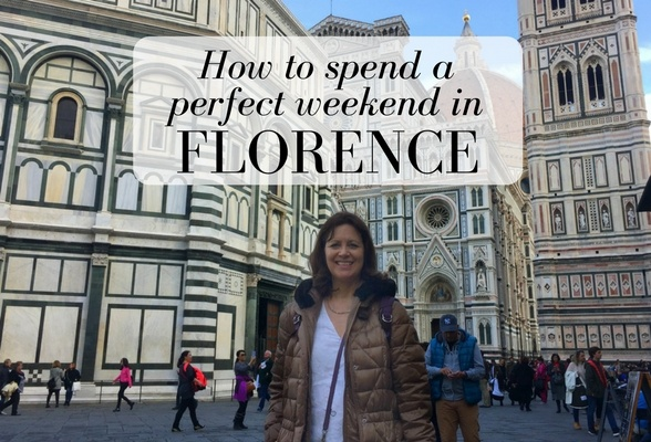 How to spend a perfect weekend in Florence