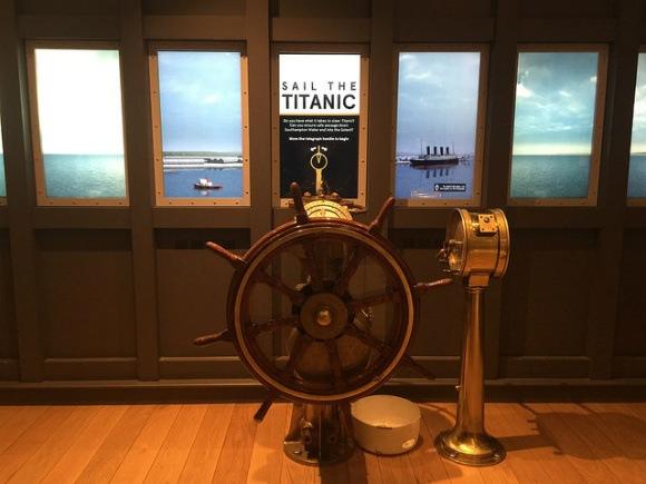 SeaCity Museum in Southampton - 10 things to do in Southampton Photo: Heatheronhertravels.com