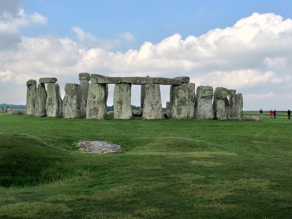Stonehenge - 10 things to do in Southampton Photo: Heatheronhertravels.com
