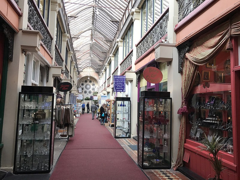 25 Fun Things To See In Bristol With Your Friends Heather