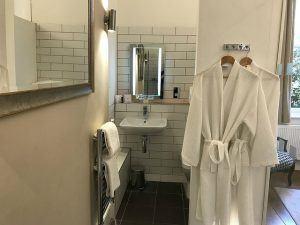 Stay at Berkeley Suites in Bristol Photo: Heatheronhertravels.com