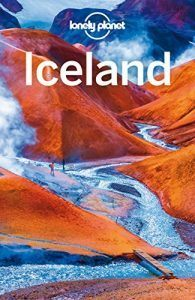 Lonely Planet Iceland Guide
