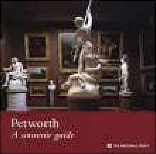 National Trust guide to Petworth