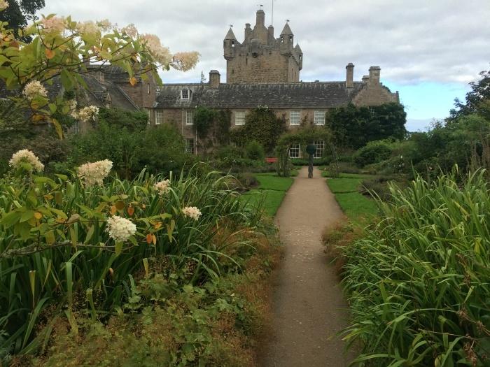 Cawdor Castle in Scotland photo: Heatheronhertravels.com