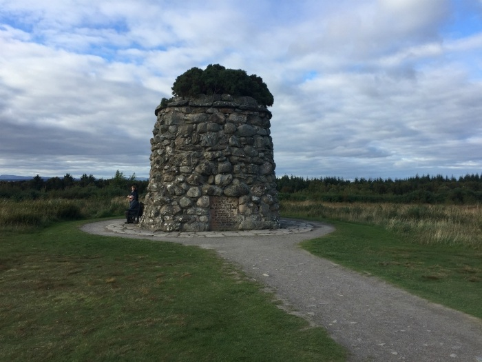 3 things to do in Inverness for culture lovers | Heather on her travels