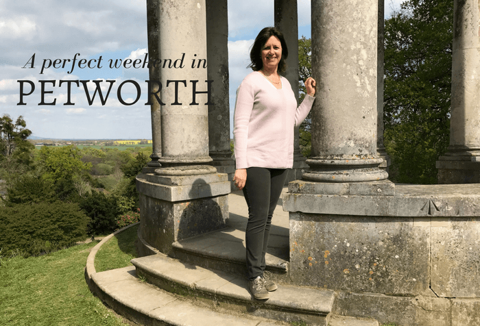 A perfect weekend in Petworth featured