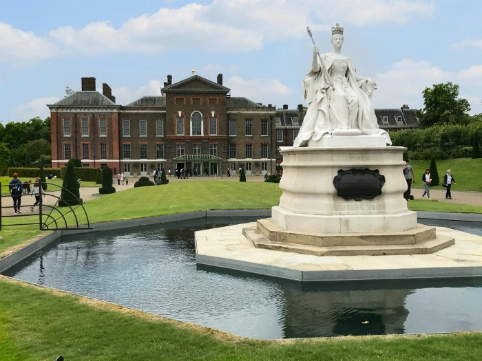 A perfect day in Hyde Park and Kensington Gardens, London | Heather ...
