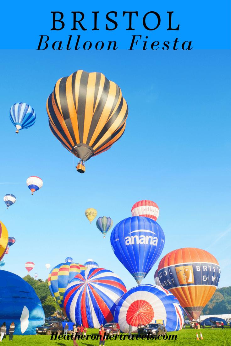 Bristol Balloon Fiesta  Food