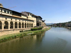 Florence with Voyages to Antiquity 2017 Photo: Heatheronhertravels.com