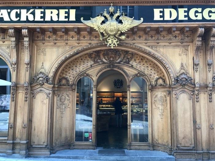 Where to eat in Graz, Austria Photo: Heatheronhertravels.com