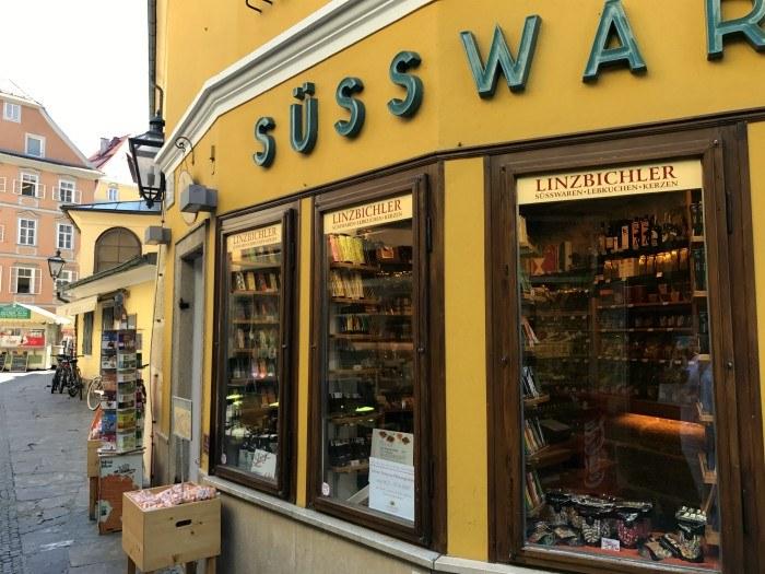 Where to eat in Graz Photo: Heatheronhertravels.com