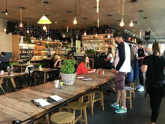 Best restaurants in Graz Photo: Heatheronhertravels.com