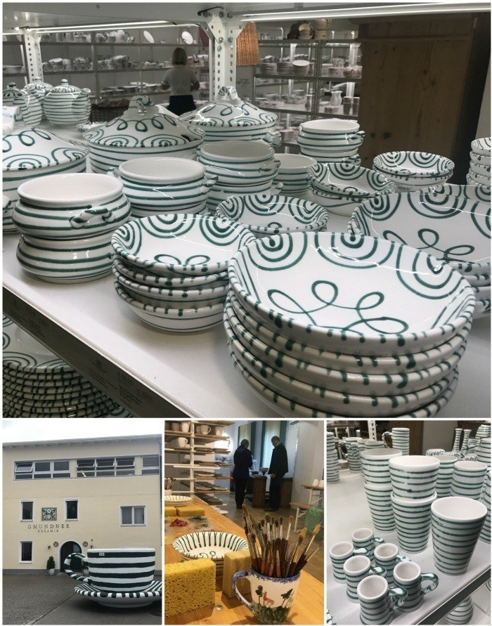 Dukem Ceramic Factory