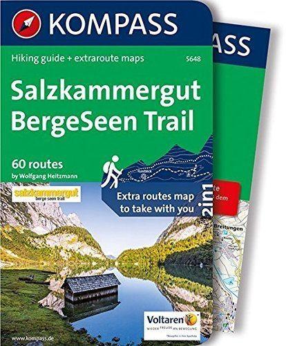 Salzkammergut guide