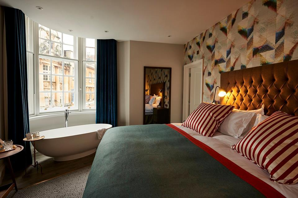Bristol Christmas Events - Where to stay