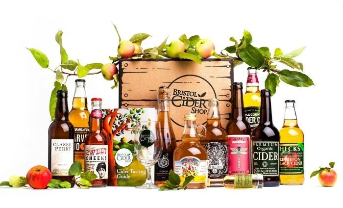 Cider Tasting Bristol