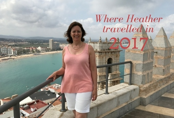 Heather in Castellon Spain