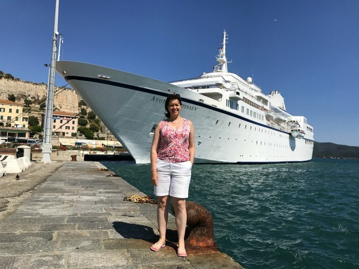 Elba with Voyages to Antiquity