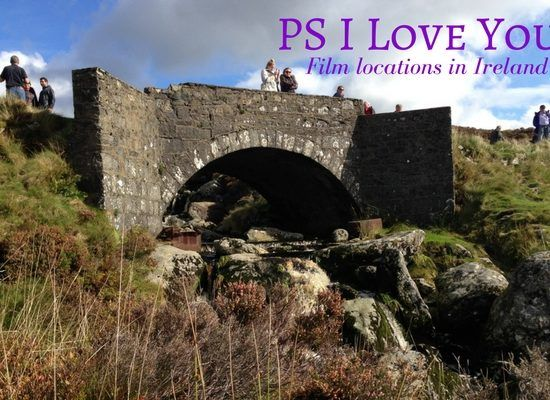 PS I love you film locations in Ireland