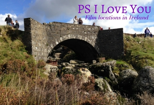 PS I Love You filming locations in Ireland - the beautiful Wicklow
