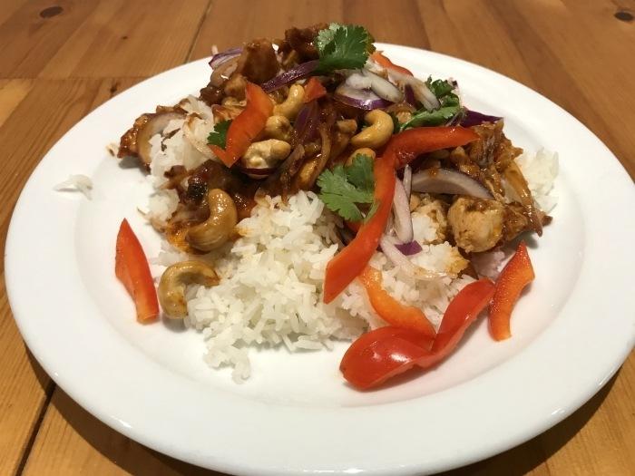 Sasi Thai in Oxford - where to eat in Oxford photo Heatheronhertravels.com