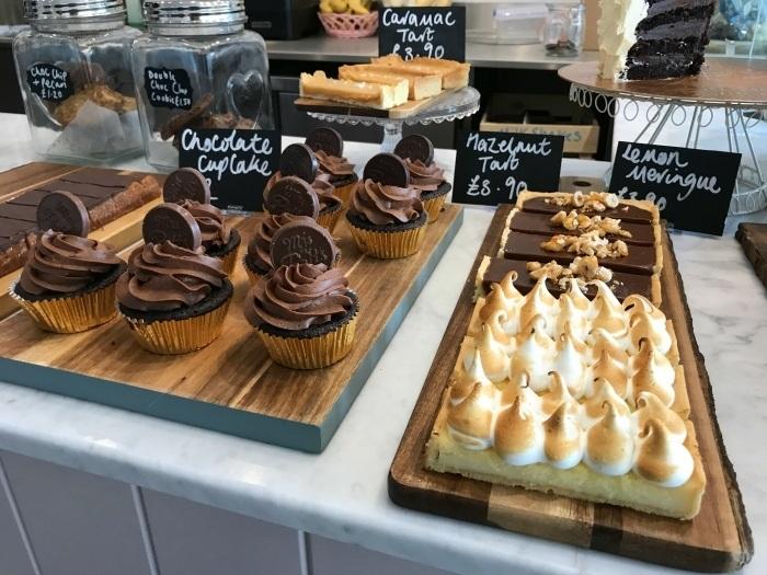 Mrs Potts Chocolate Shop