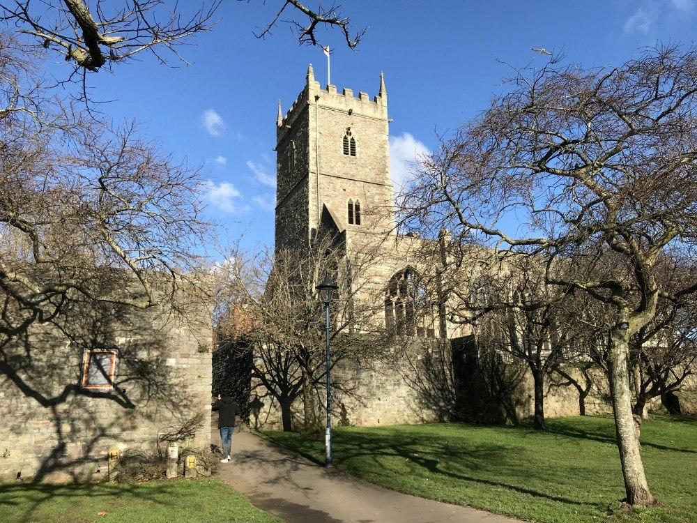 Castle Park Bristol Heatheronhertravels.com