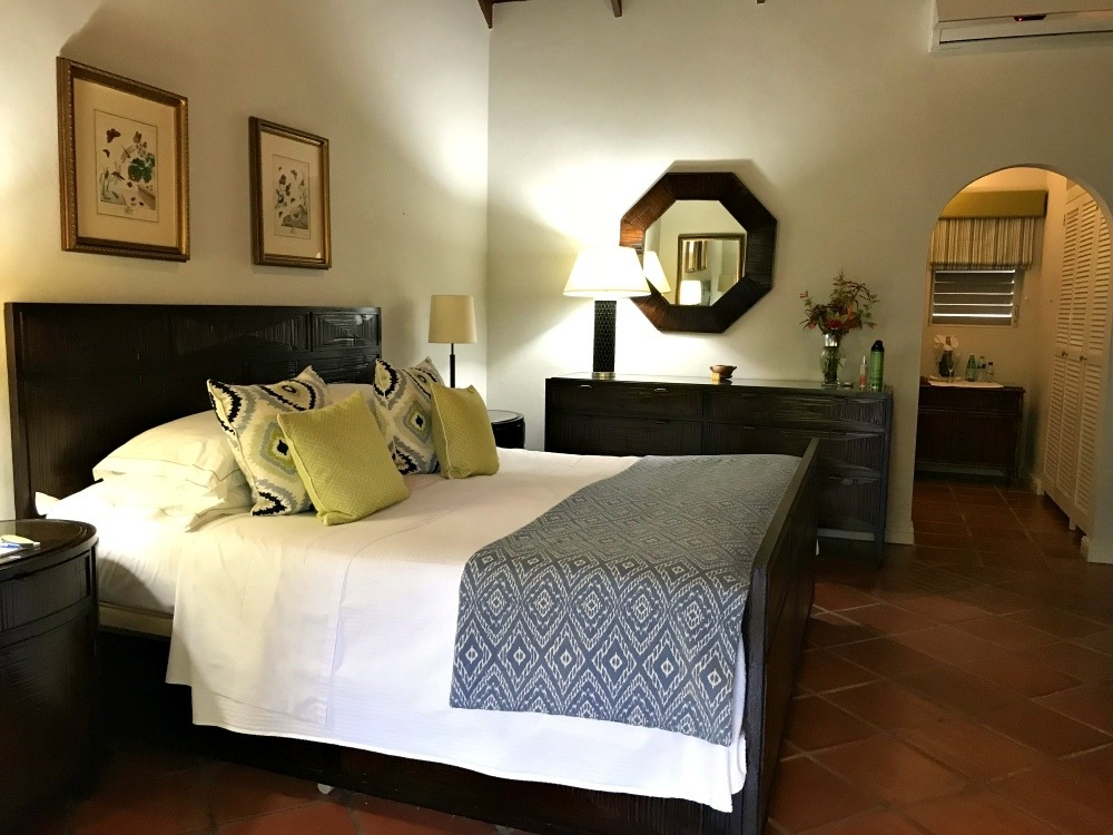 East Winds Hotel - boutique hotel in St Lucia Photo: Heatheronhertravels.com