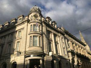 Bristol Harbour Hotel Heatheronhertravels.com