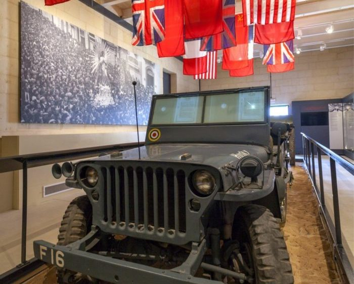 One day in Valletta, Malta - Fort St Elmo – National War Museum