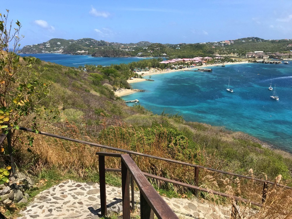 Pigeon Island St Lucia Restaurant