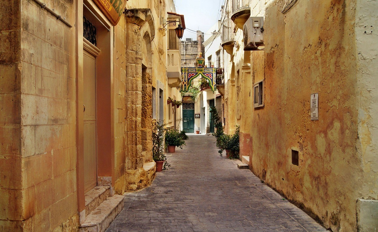 Things to do in Valletta Malta in a day