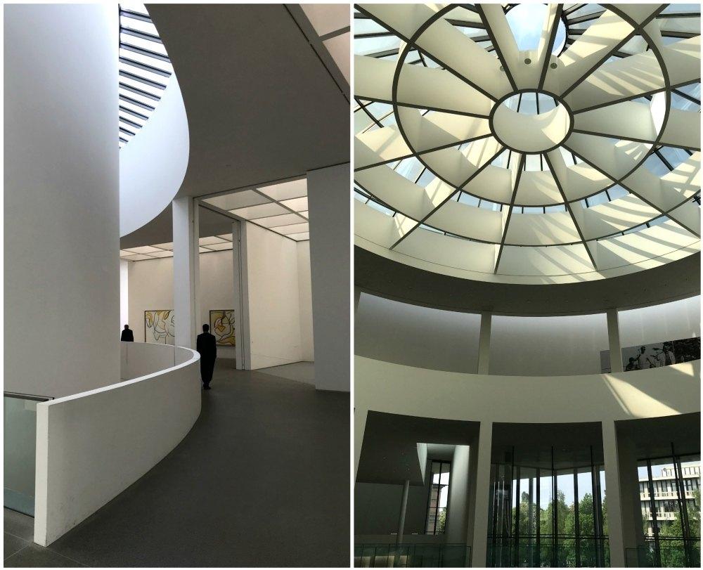 Pinakothek der Moderne in Munich Photo Heatheronhertravels.com