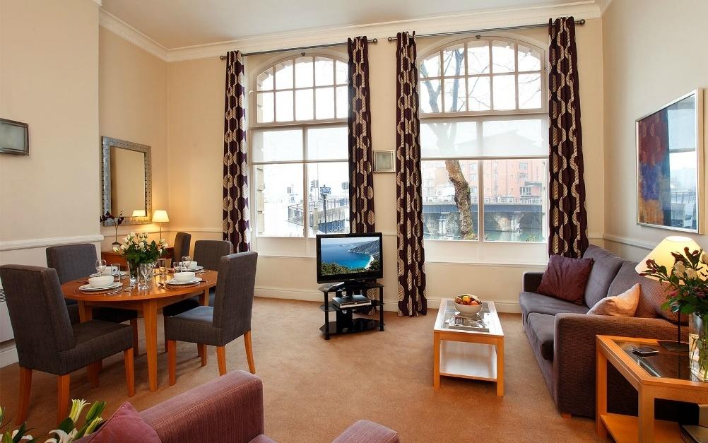 SACO Apartments West India House Photo SACO Apartments