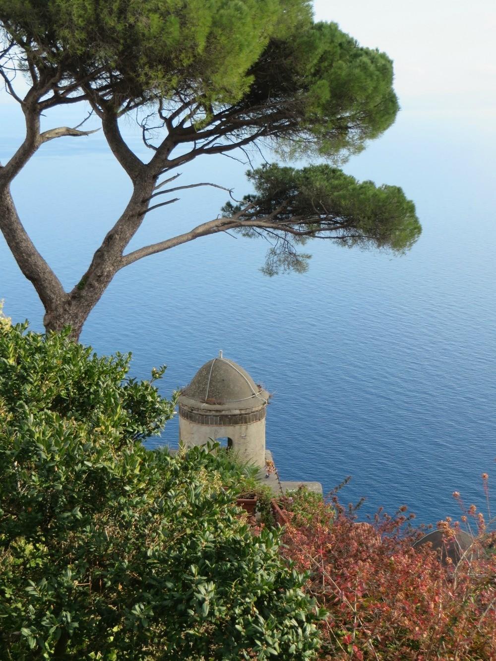 Travelsphere Amalfi tour