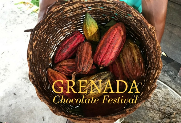 Grenada Chocolate Festival and 10 things to do in Grenada for chocolate lovers