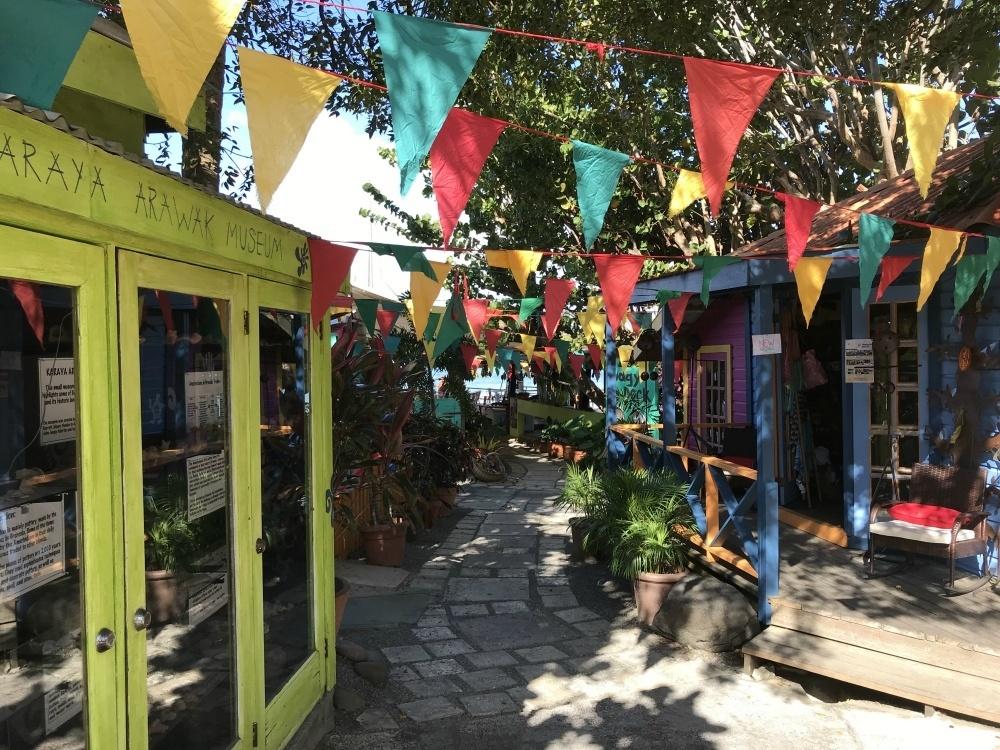 True Blue Bay Grenada Chocolate festival Photo Heatheronhertravels.com